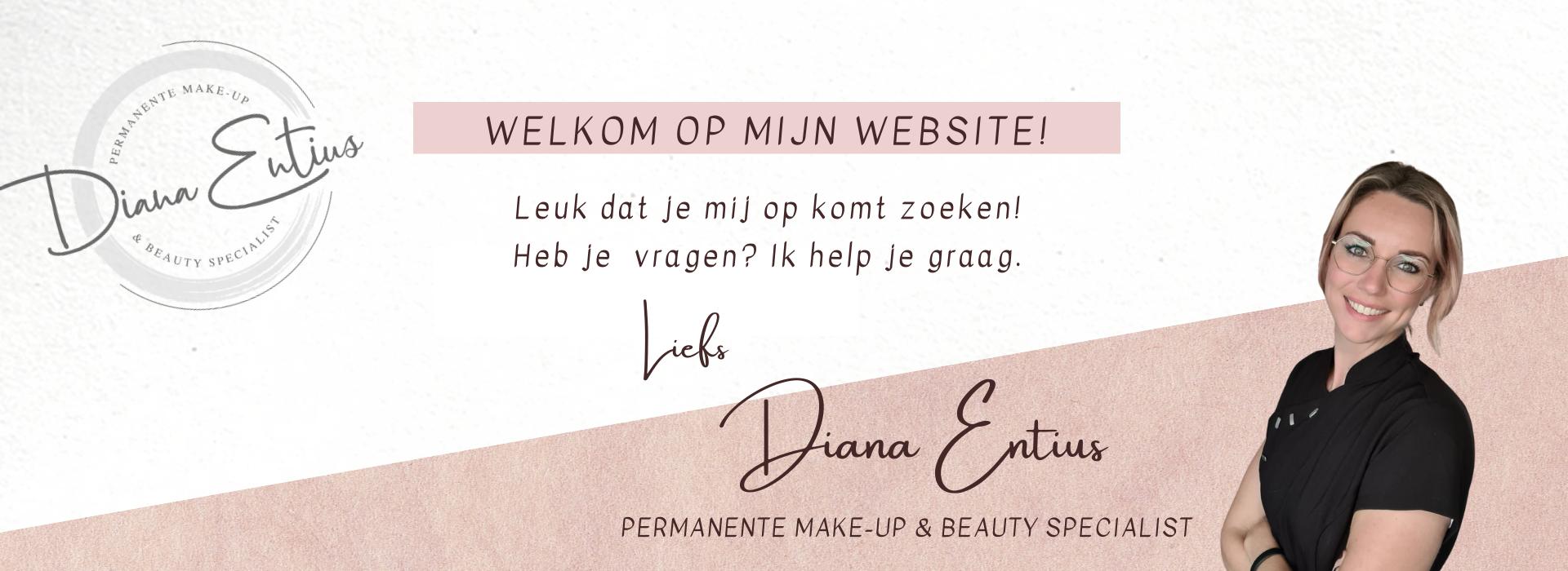 Diana Entius